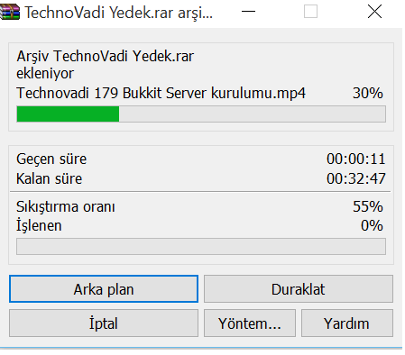 Windows'ta Klasörleri Şifreleme