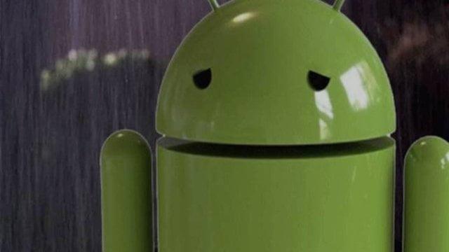 Android Birkez Daha Delik Deşik Oldu