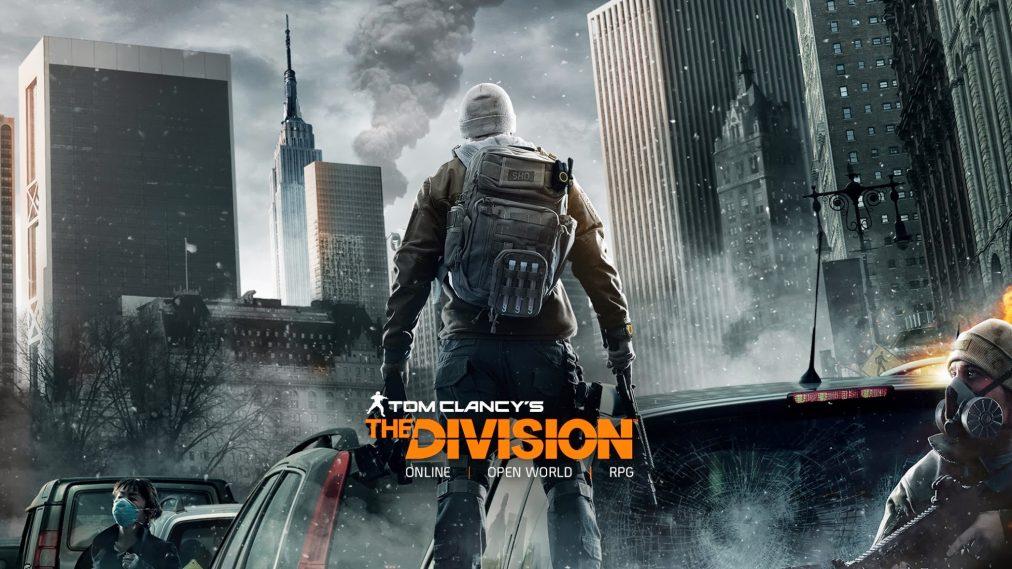 Tom Clancy's The Division'dan Yeni Gameplay Videosu Geldi