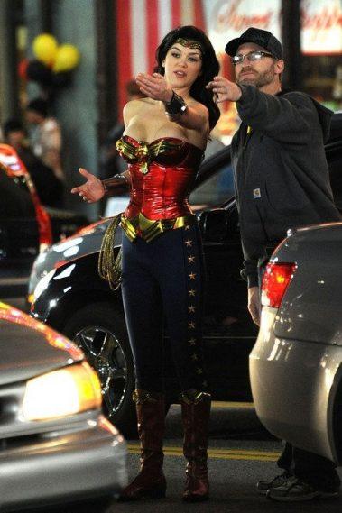 Wonder Woman Dizisi