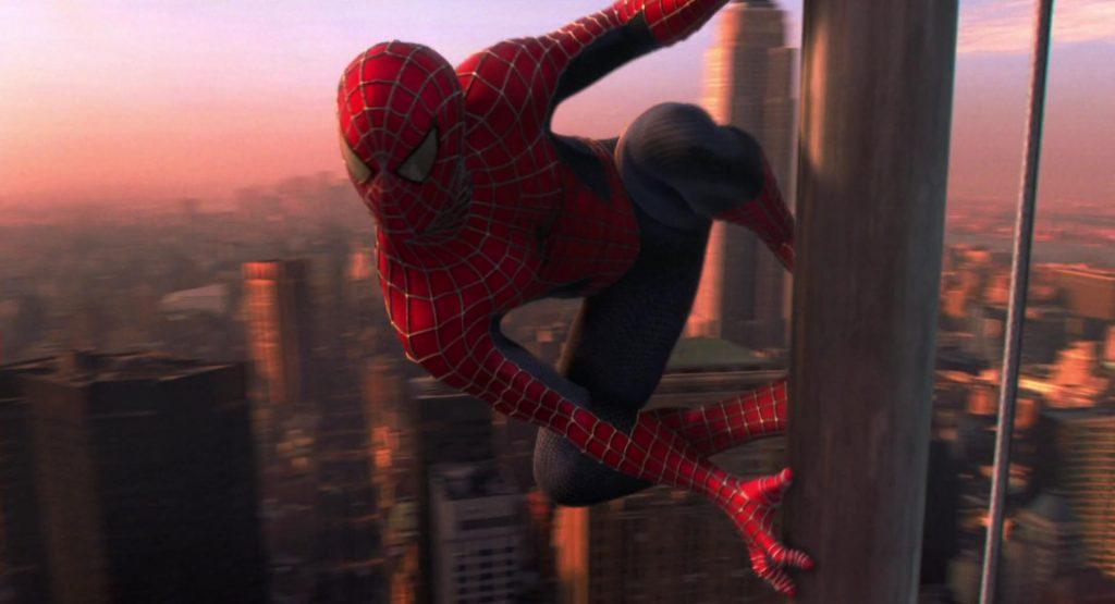 Spider-Man 1 Sonradan İptal Edilen Fragmanı