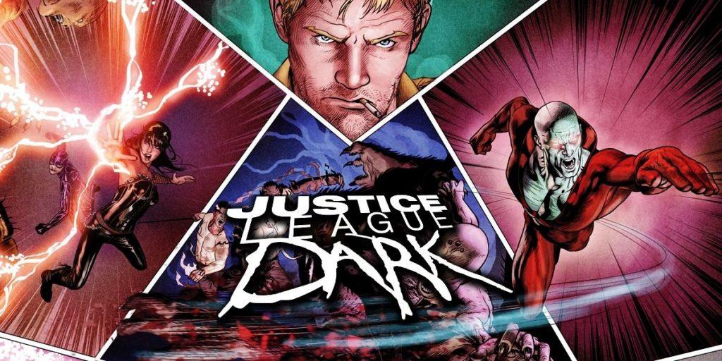 DC Comics Animasyon Filmleri Kronolojik Sıralama
