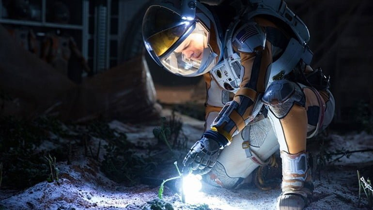 Uzayı Konu Alan 5 Film