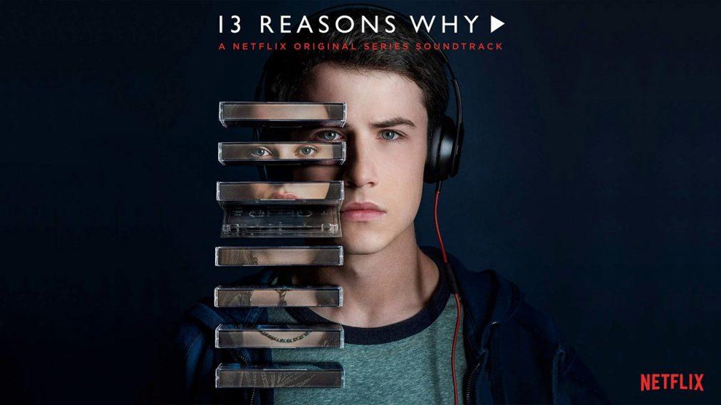 13 Reasons Why - İzlemeniz Gereken Netflix Dizileri