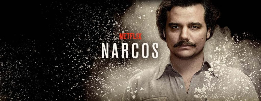 Narcos - İzlemeniz Gereken Netflix Dizileri