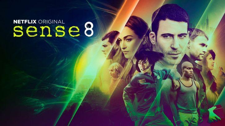 Sense8 - İzlemeniz Gereken Netflix Dizileri