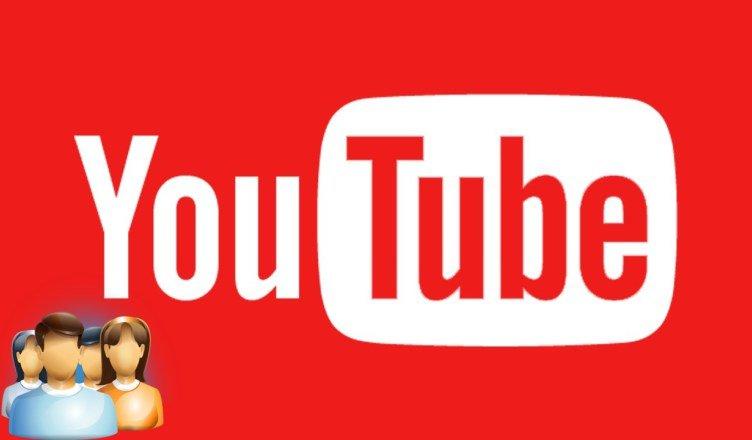 YouTube Gelen Arkadaşlık Özelliği
