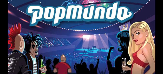 Popmundo Dünyasını Keşfet