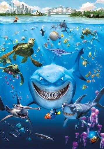 Animasyon Önerisi - Kayıp Balık Nemo