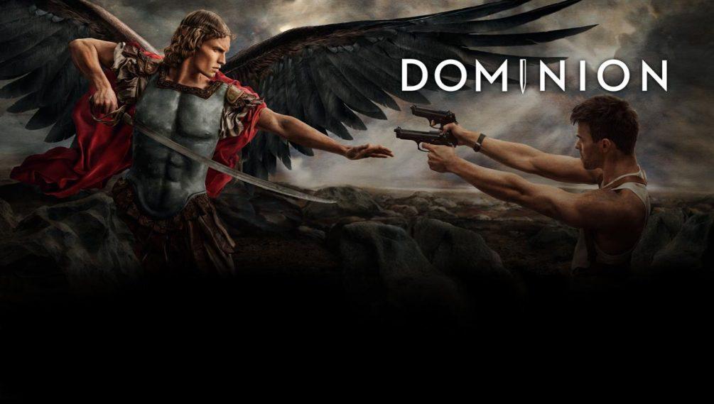 Hayatta Kalma Dizileri - Dominion