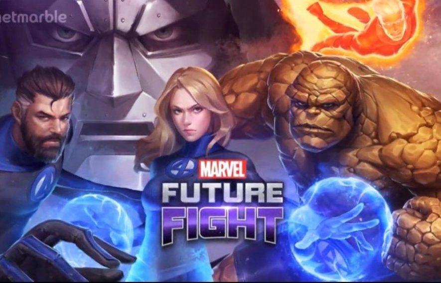 Marvel Future Fight Epik Araştırma Koleksiyonlarının Lokasyonu - TechnoVadi