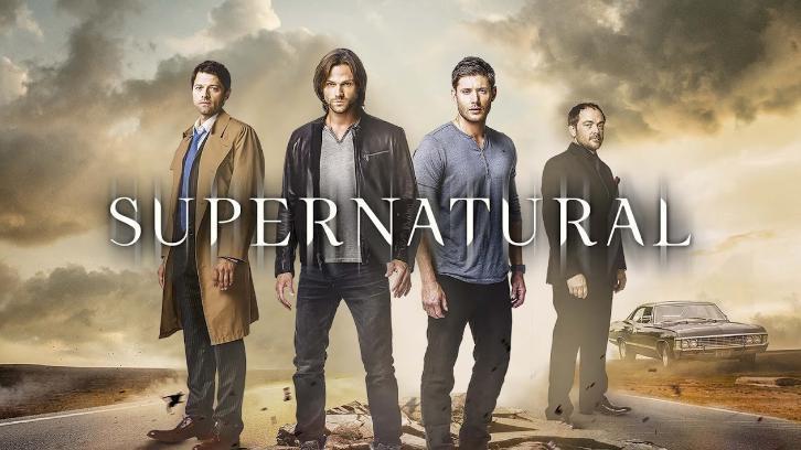 İzlenmesi Gereken Supernatural Bölümleri