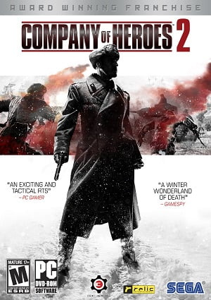 Company of Heroes 2 - Uygun Fiyatlı Oyunlar